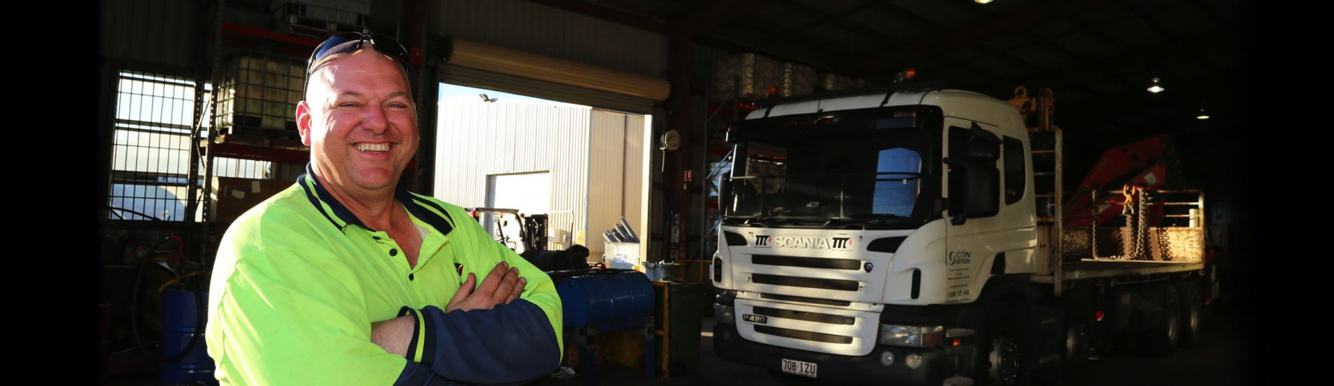 Brisbane Heavy Haulage - Team Transport & Logistics - Our Team