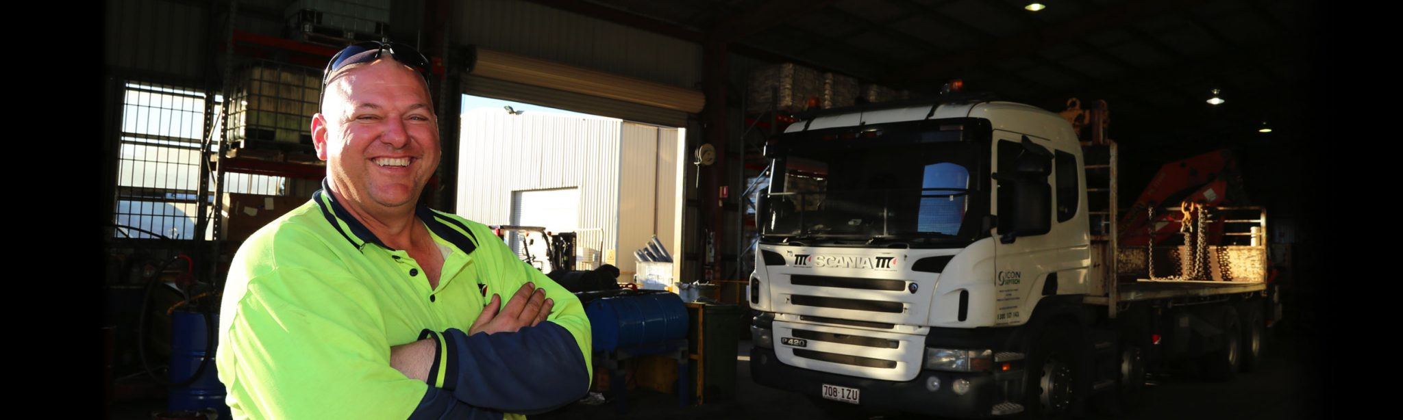 Brisbane Heavy Haulage - Team Transport & Logistics - Our Team