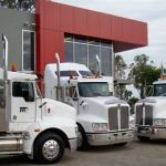 Team Transport & Logistics - Brisbane Office Carole Park