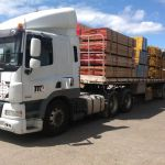 Team Transport & Logistics - Semi Trailer Haulage Timber