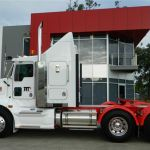 Team Transport & Logistics - Brisbane Head Office